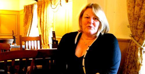 Kathy Morton