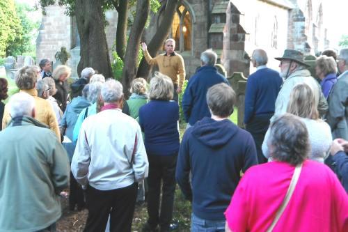 Draycott History Walk